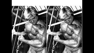 Download The Quadfather S Massive Quads Tom Platz S Leg Routine For