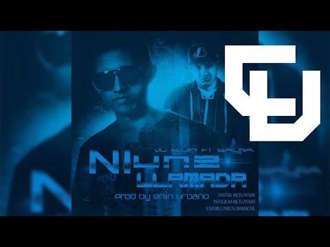 Ni Una Llamada -  Yeziel ft. Gaona | Audio | Prod. Erlin Urbano | Reggaeton Romántico