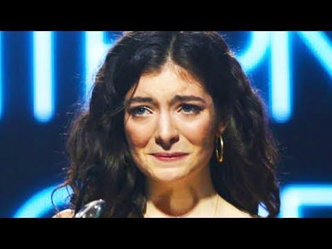 Lorde Called A Bigot