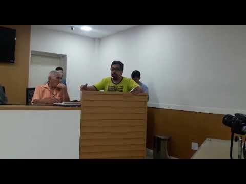 Audiencia da Merenda Escolar de Sao Goncalo