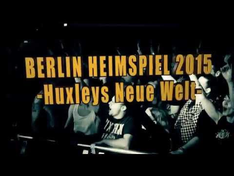 TOXPACK - HEIMSPIEL 2015 Trailer