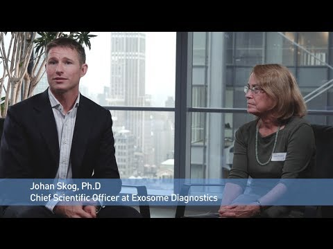 Exosomes in Cancer Research (Episode 3)