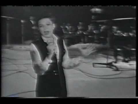 "Judy Garland & The Count Basie Orchestra - ""The Sweetest Sounds/Strike Up The Band"""