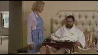 Seann William Scott's Feet (Trainwreck: My Life as an Idiot)