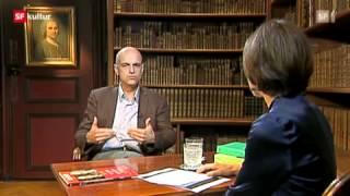 Sternstunde Philosophie - Jean-Jacques Rousseau und die neue Gesellschaft (1/4)