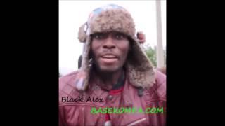 Black Alex