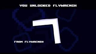 Super Meat Boy - Unlocking Flywrench