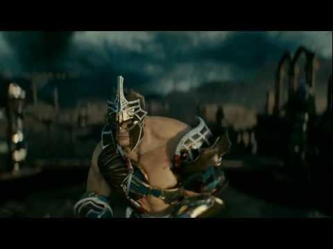 God of War: Ascension - Evil Ways trailer