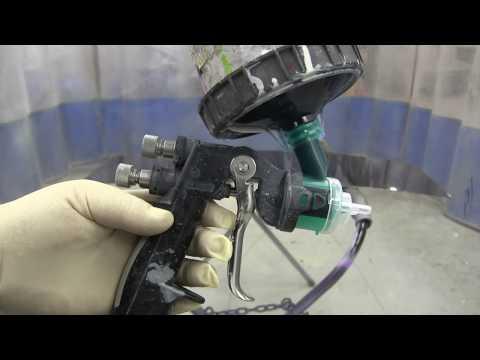 Spray Guns - New 1.2 and 1.3 - 3M Accuspray Gun