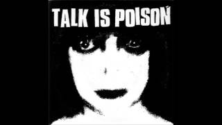 Talk Is Poison 01 Control