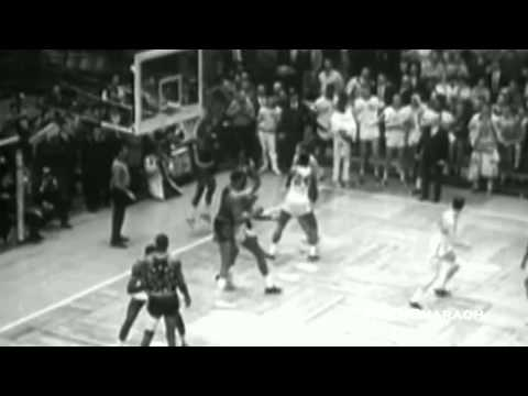 Boston Celtics Documentary - The Bill Russell Era