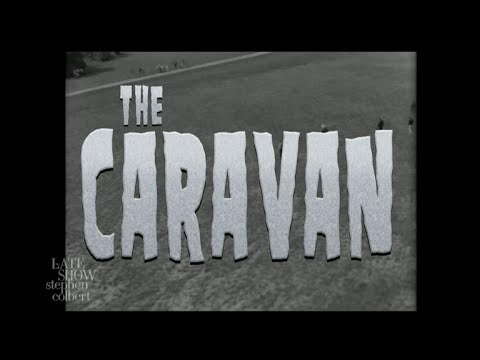 Image result for the caravan