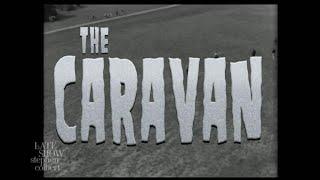 The Caravan: A Donald J. Trump Film