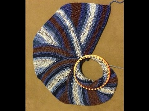Loom Along Hexagon Blanket By Charity Windham Youtube