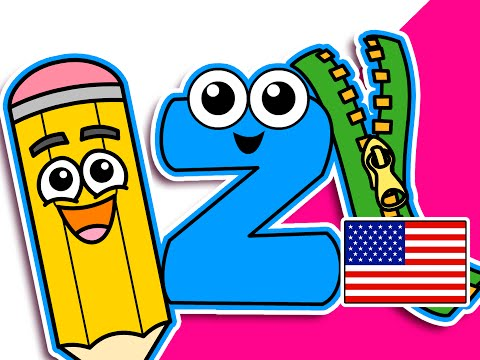 """""""Zip Starts With Z"""" (American English) 