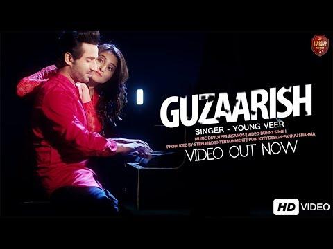 guzaarish-(full-video)---young-veer-|-devotees-insanos-|-latest-punjabi-song-2018
