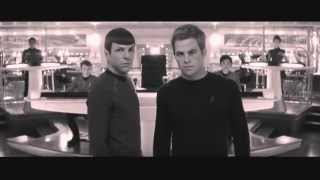 Star Trek-Your Love is Safe With Me