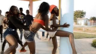 Mikirikixi Vídeo Oficial - Kuduro de Angola 2016