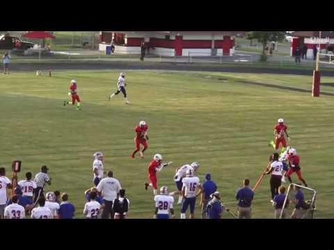 Mason Yost Junior Highlights The Bolles School Jacksonville, Florida