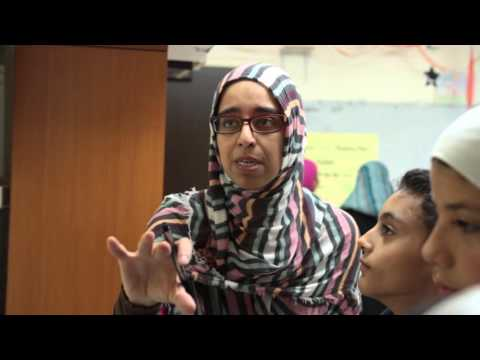 Austin Peace Academy-Islamic Studies Overview