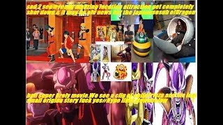 Frieza's origins revealed IN DBSuper manga anime news.article session review