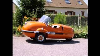 видео: Самые маленькие автомобили - The smallest cars