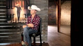 Watch Justin Moore Country Radio video