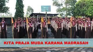 Mars Pramuka madrasah