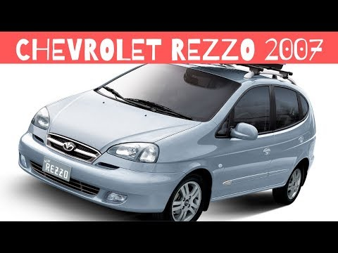 Шевроле Реззо 👍- обзор авто для клиента