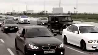 Сходка BMW CLUB 95 - 06.06.2015