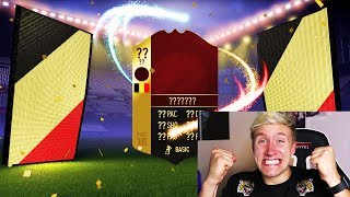 My BEST FIFA 18 Pack (OOO FLIPPIN 'ECK)!  - FIFA 18 Pack Opening