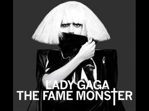 Mix - Lady Gaga - Bad Romance(CD RIP)Audio HQ