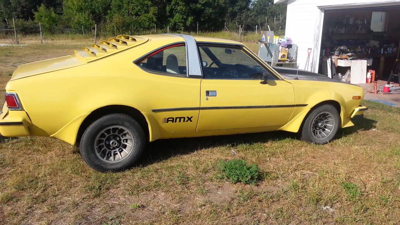 Hornet Race Car