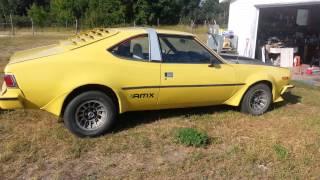 AMC Hornet