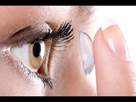 Lens Nasil Takilir Cikartilir Ve Temizlenir