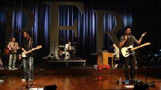 PFR Live 2012 (#2): Great Lengths + Anything (Maple Grove, MN- 1/27/12)
