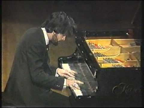 Rachmaninov: Etude Tableau Op 39 No 1 [Nersessian, piano]