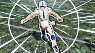 CAN I RETURN AN ONSIDE KICK FOR A TOUCHDOWN? - MADDEN 17 CHALLENGE