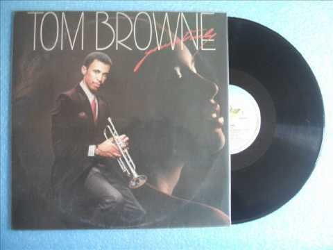 Tom Browne - Charisma