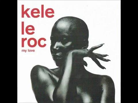 Kele Le Roc - My Love (DJ Cesare Remix)