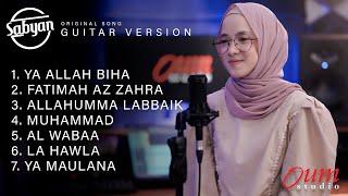 Sabyan Original Song Guitar Version MP3