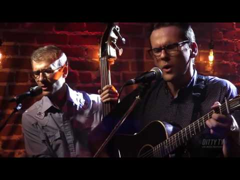 "The Steel Wheels performs ""Till No One Is Free"" on Ditty TV"