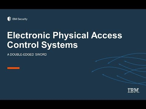 Physical Access Control Systems: A Double-Edged Sword