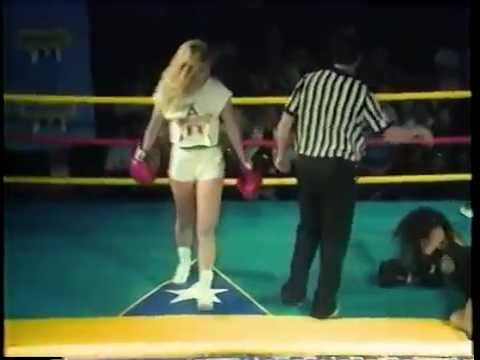 Stallone's Knockouts - A Rapping / Boxing / Lady Fighting Event!