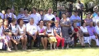 Dożynki gminno-powiatowe w Książkach