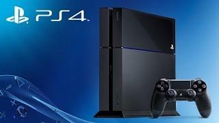 Обзор PS4