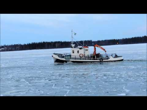 Vikingen bryter is i Karlsborg 2015-12-15