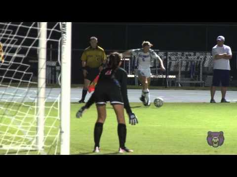 Women's Soccer vs. Louisiana Tech