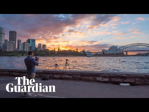 Bending time: The hidden dimension of time-lapse photography