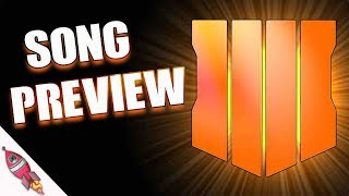 Call of Duty Black Ops 4 Song [PREVIEW] | Rockit Gaming